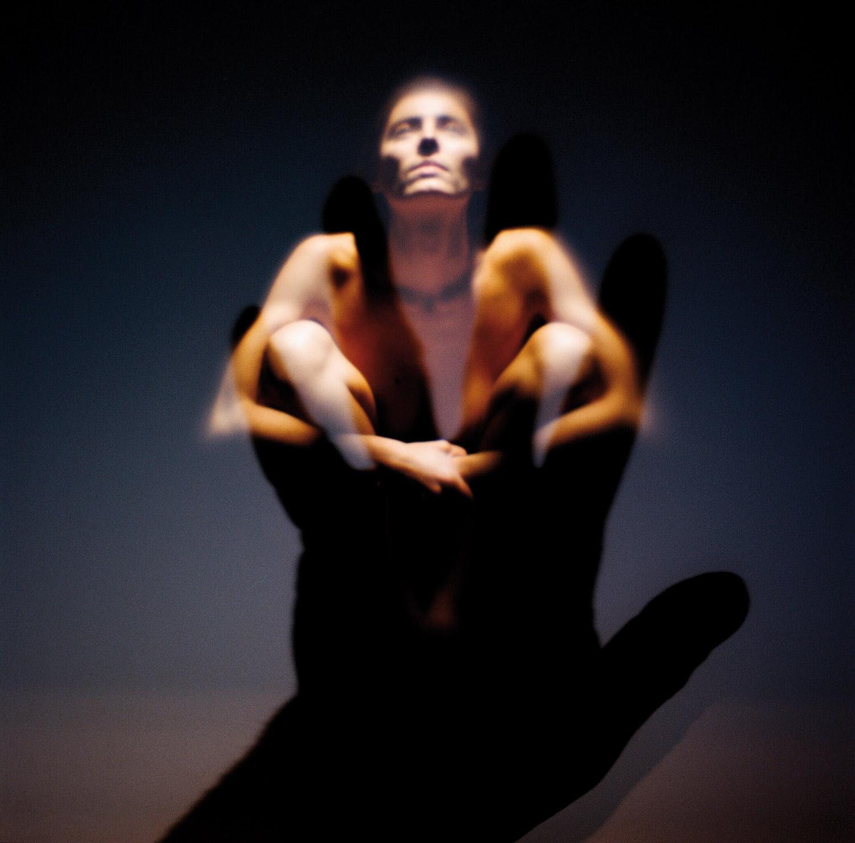 LA SEMILLA DE LA IMAGEN III serie II. Fotografía analógica, 2009