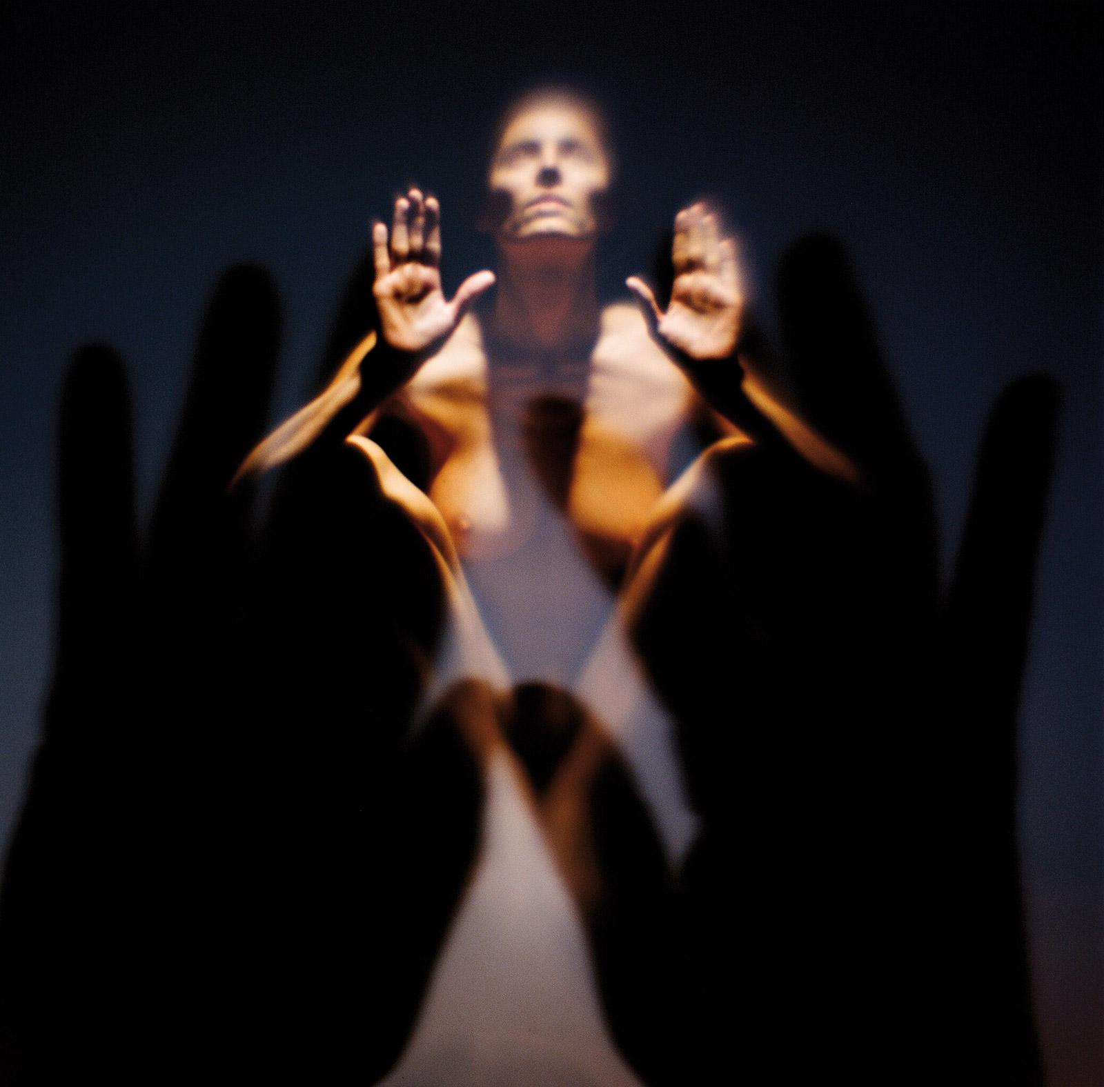 LA SEMILLA DE LA IMAGEN V serie II. Fotografía analógica, 2009