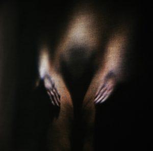 LA SEMILLA DE LA IMAGEN XV serie II. Fotografía analógica, 2009 thumb