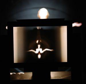 LA SEMILLA DE LA IMAGEN XVI serie I. Fotografía analógica, 2009 thumb