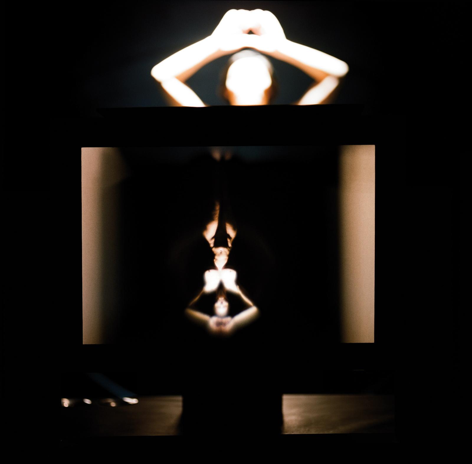 LA SEMILLA DE LA IMAGEN IXX serie I. Fotografía analógica, 2009