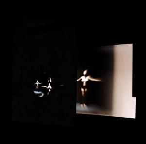 LA SEMILLA DE LA IMAGEN XXXI serie I. Fotografía analógica, 2009 thumb