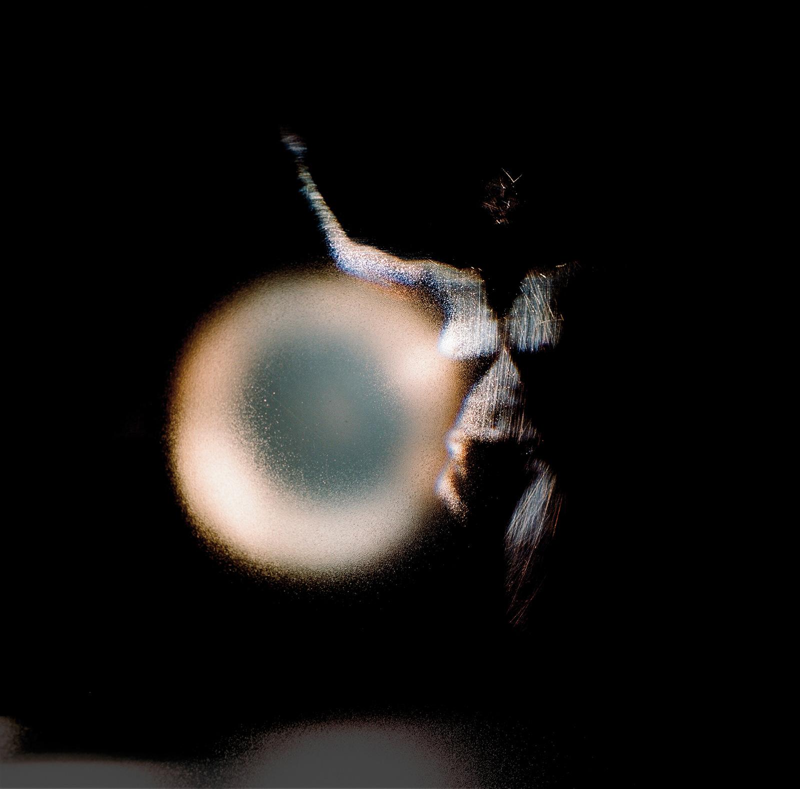 LA SEMILLA DE LA IMAGEN XXXIII serie I. Fotografía analógica, 2009