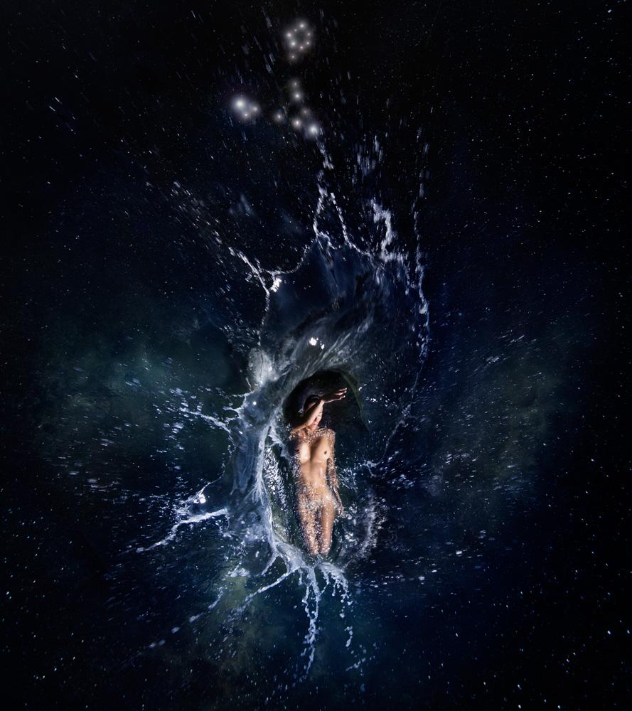 Estrella (α) piscium – Alrisha