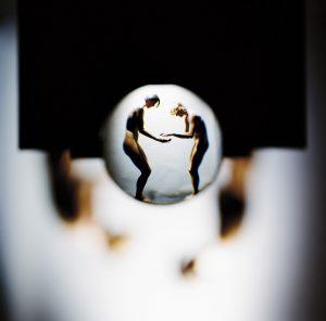 LA SEMILLA DE LA IMAGEN XIII serie I. Fotografía analógica, 2009 thumb