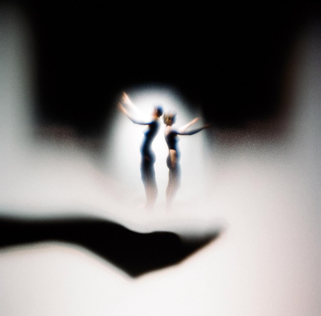 LA SEMILLA DE LA IMAGEN XV serie I. Fotografía analógica, 2009