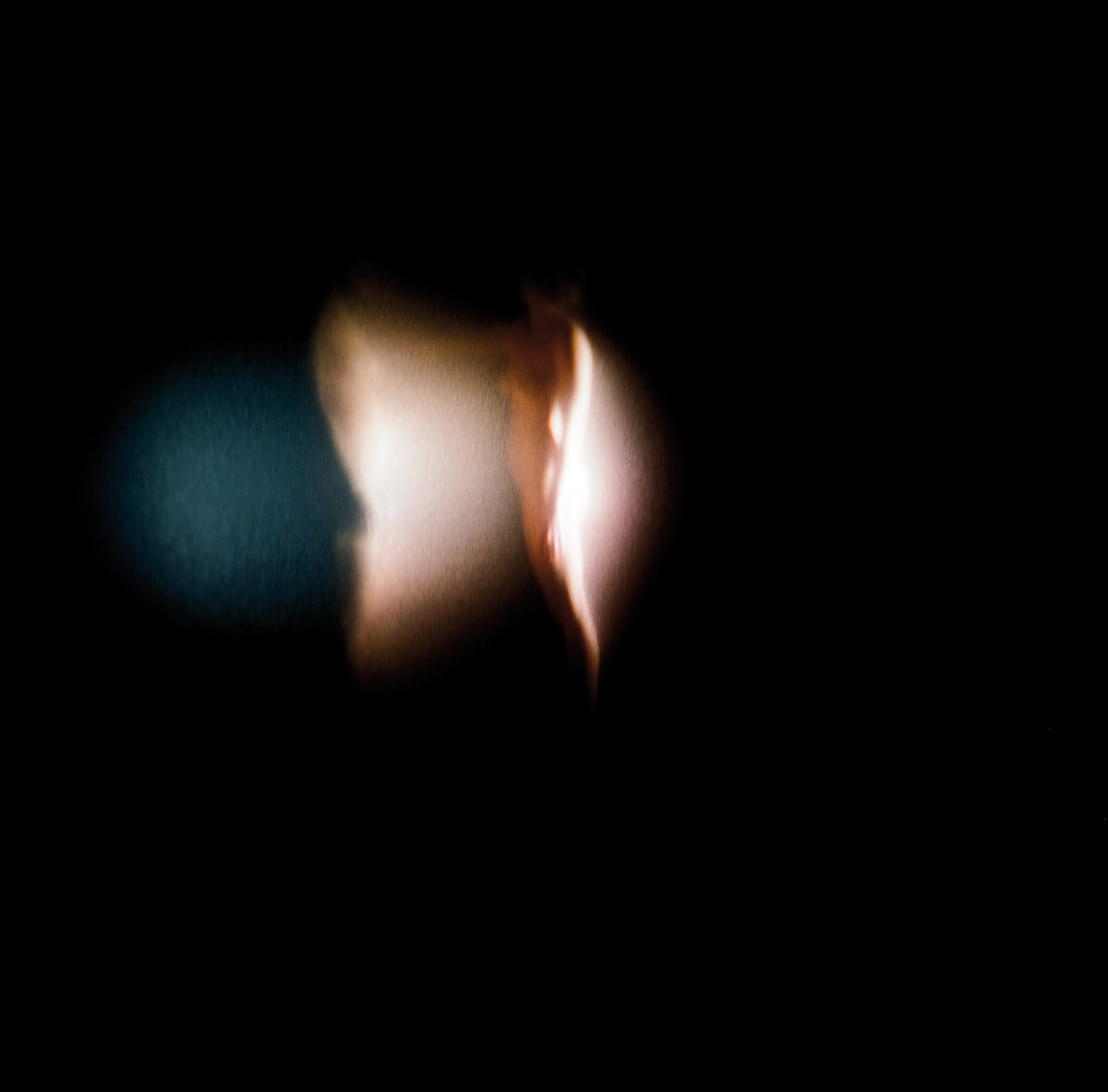 LA SEMILLA DE LA IMAGEN XXVI serie I. Fotografía analógica, 2009