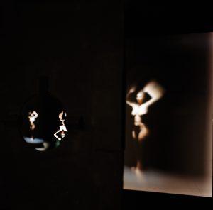 LA SEMILLA DE LA IMAGEN XXXII serie I. Fotografía analógica, 2009 thumb