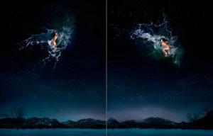 Estrella (β) aquarii - Sadalsuud / Estrella (γ) aquarii  - Sadachbia thumb