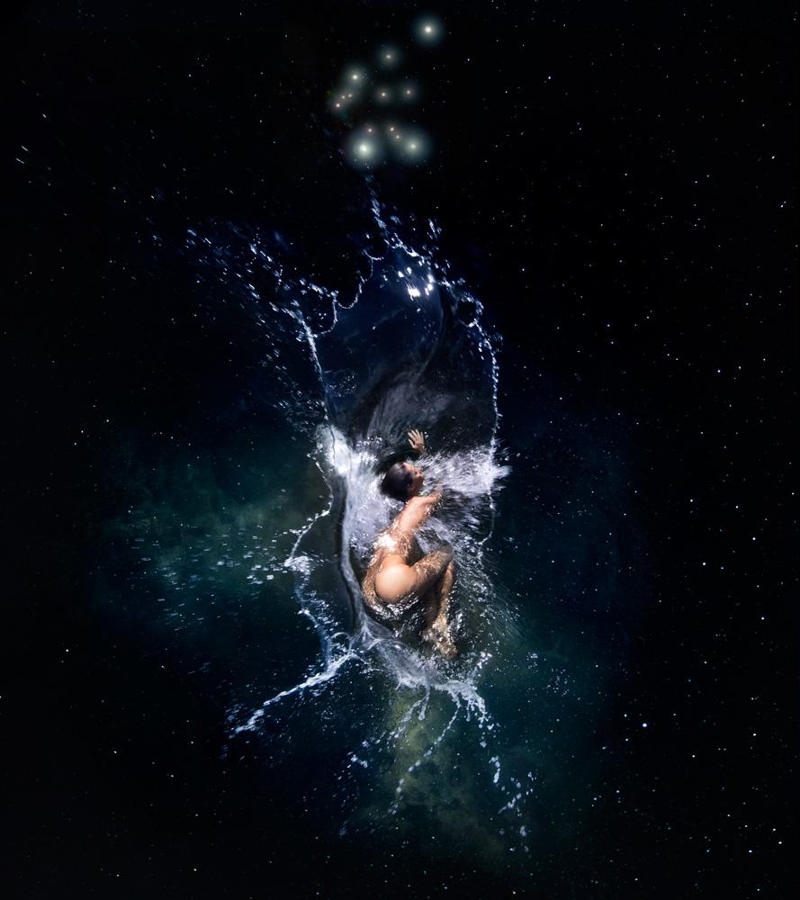 Estrella (α) aquarii - Sadalmelik