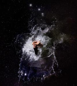 Estrella (α) arietis - Hamal thumb